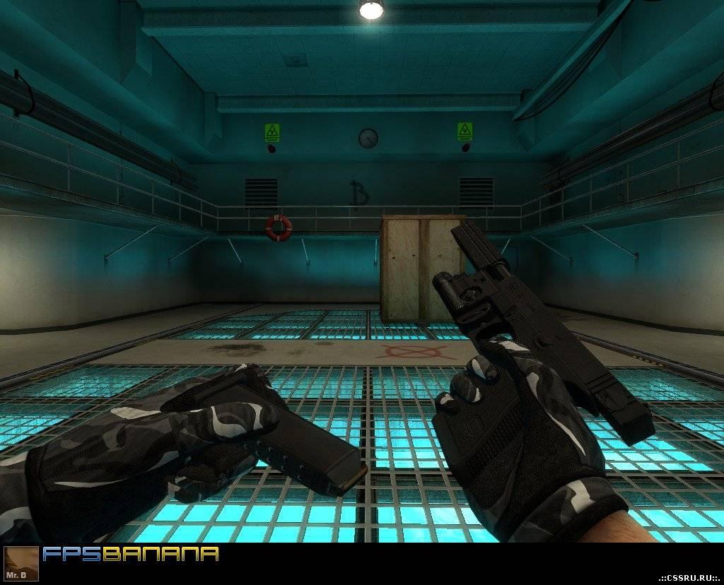 Модели Оружия Для Кс Соурс V34